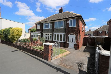 Martin & Co Blackpool 3 bedroom Semi Detached House for