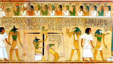 el papiro egipcio el primer libro de la historia albert slosman y los remotos or 237 genes de egipto