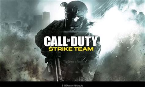 cod strike team apk call of duty strike team apk indir hileli mod 1 0 40
