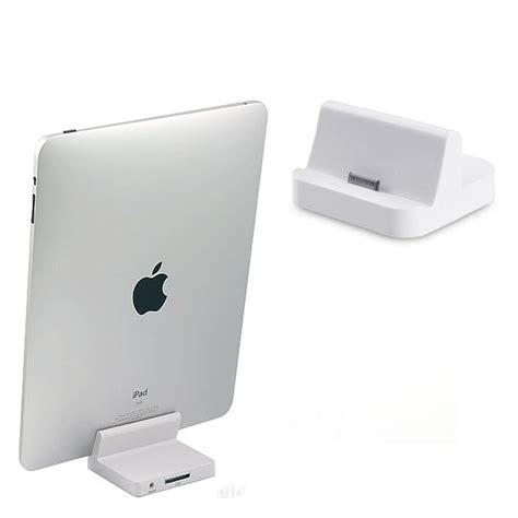 charger desktop dock stand station 8 pin audio for 2 3 4 charging ebay