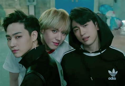 got7 the new era bnior on twitter quot yugyeom with jjp got7 new single