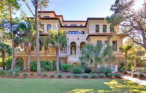 houses for sale johns island sc 12 25 million oceanfront mansion on johns island sc homes of the rich