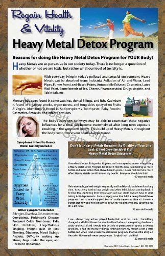 Living Heavy Metal Detox by 12 Best Images About Soqi Health Products On