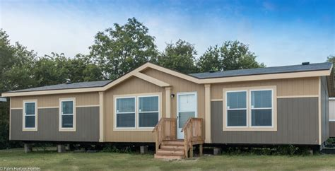 the kensington ml28563k manufactured home floor plan or