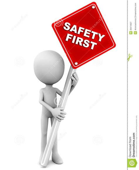 Free Safety Clipart
