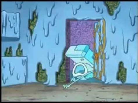 house fancy spongebob spongebob house fancy clip bathroom scene youtube