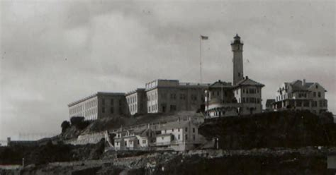 scientists  theory   alcatraz prison break