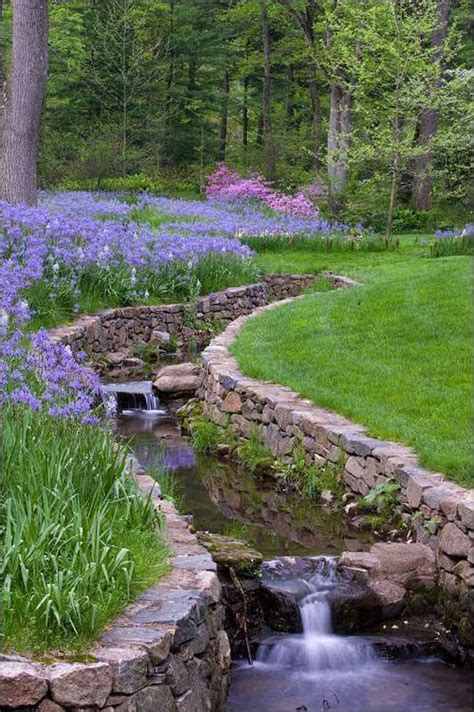chanticleer garden flowers pinterest
