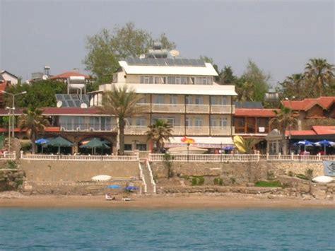 Beach House Hotel Side Turkey Hotel Reviews Tripadvisor