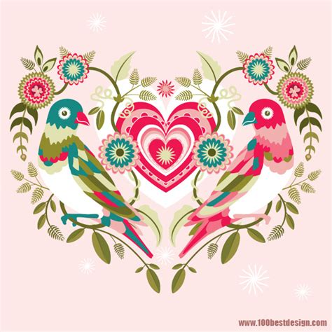 beautiful design top 100 beautiful free valentine s day vector graphics