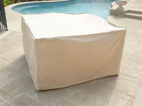 covermates patio furniture covers covermates square patio table set cover 66l x 66w x 30h