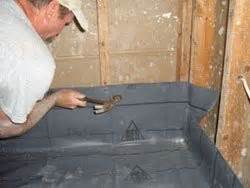 25 best ideas about shower pan liner on diy