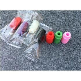 Silicone Rubber Drip Tip Vaporizer silicone rubber drip tip vaporizer multi color jakartanotebook
