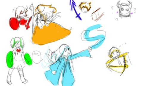 doodle polls wizard 7 wizards doodle glitchtale amino
