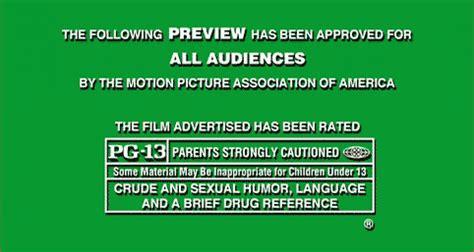 film love warning mpaa rating screen macrumors forums