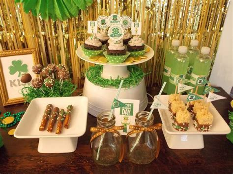 s day table decorations budget st s day dessert table things to try