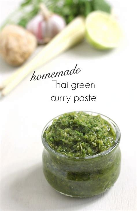 Thai Kitchen Green Curry Recipe by 1000 Ideas About Thai Green Curry Paste On