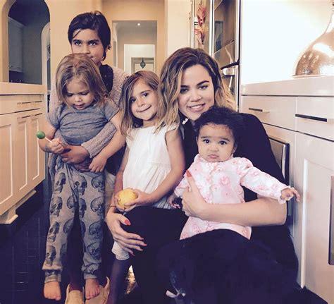 khloe kardashian on kim kardashians baby hes so scott disick says he doesn t need to give khlo 233 baby