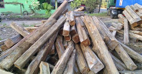 Sodet Kayu No 9 Ozone kayu jati lokal jual kayu jati