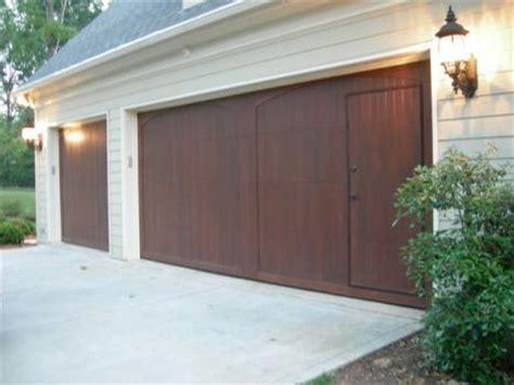 saugus overhead door walkthru residential garage doors saugus overhead door