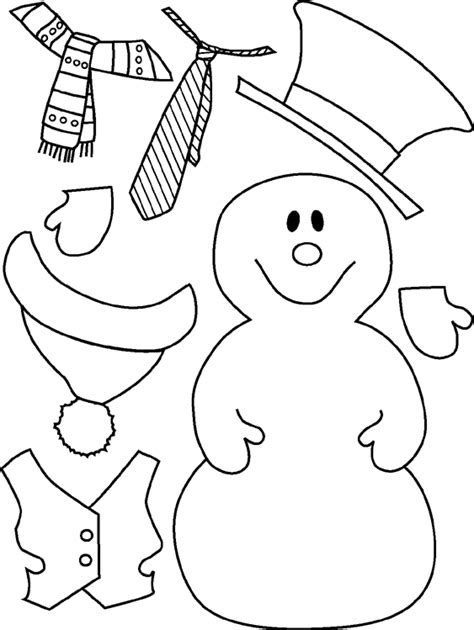 printable christmas crafts happy holidays