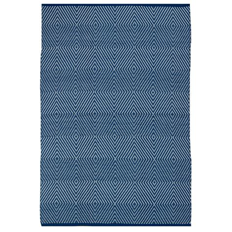 Blue And White Outdoor Rug Zen Blue White Outdoor Rug Fab Habitat Dfohome
