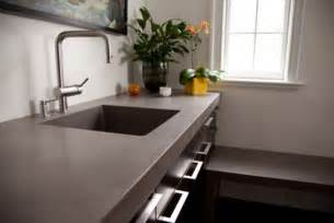 Best Price Chandeliers Concrete Countertop Contemporary Kitchen Countertops