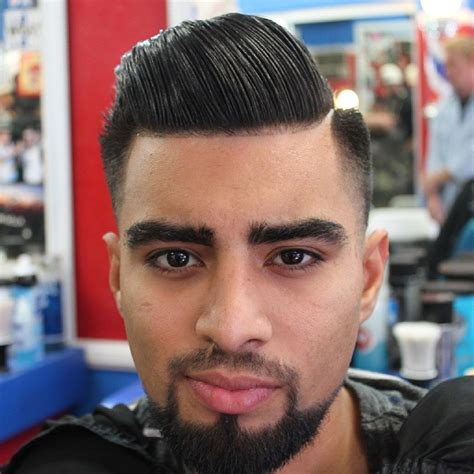 hard part haircuts 30 perfect pompadour haircuts for men