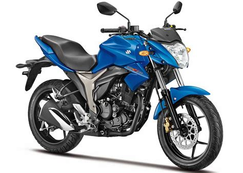 Suzuki Gixxer 150cc Suzuki Gixxer Based Fully Faired 150cc Bike Spied Testing