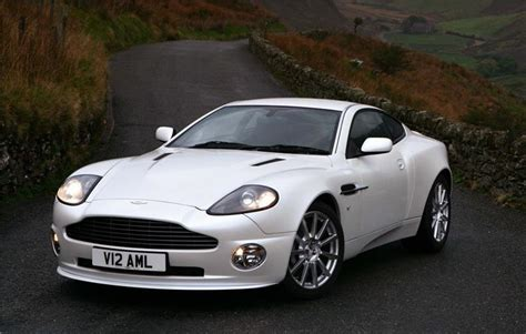 2007 Aston Martin Vanquish by Aston Martin Vanquish 2000 Car Review Honest
