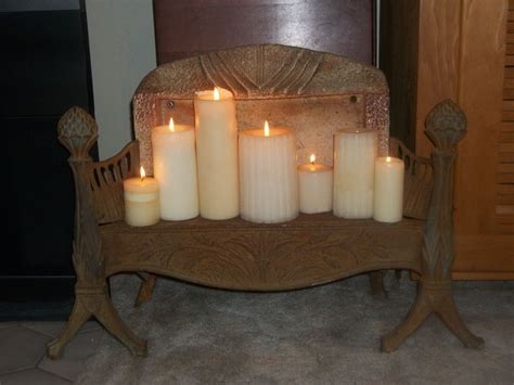 candle fireplace insert 8 best vintage gas heaters images on pinterest country