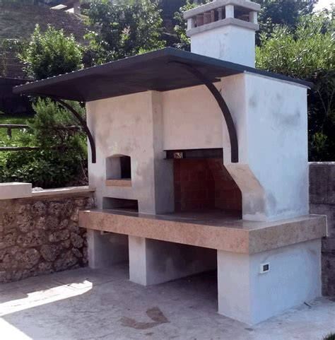 camini barbecue barbecue e forni frozza caminetti