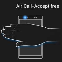 air call accept apk shows samsung galaxy s4 s air call accept for almost any android model