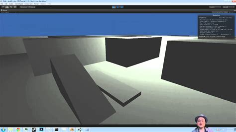 unity tutorial first person shooter unity 3d simple first person shooter tutorial part 3