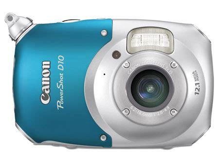 canon powershot d10 | cameralabs
