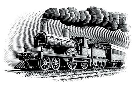 على سكة قطار الشرق السريع مجلة القافلة
