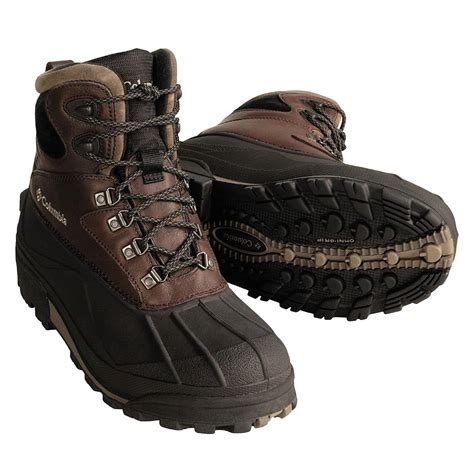 columbia boots columbia footwear bugabootoo wide boots for 1054y
