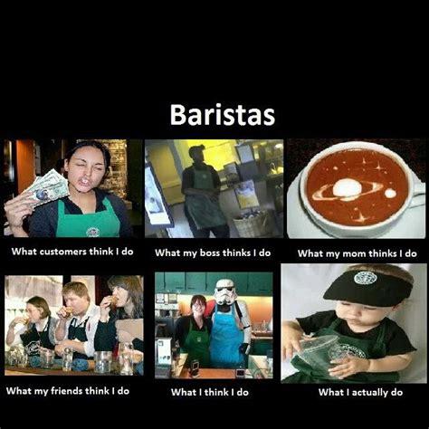 Barista Meme - barista romans 5 8 cafe pinterest