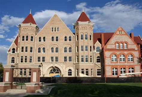 Of Colorado Denver Mba Ranking by Johnson Wales Denver Act Scores Acceptance Rate