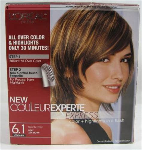 hair color kits with highlights loreal hair color highlight kit hairstyle 2013
