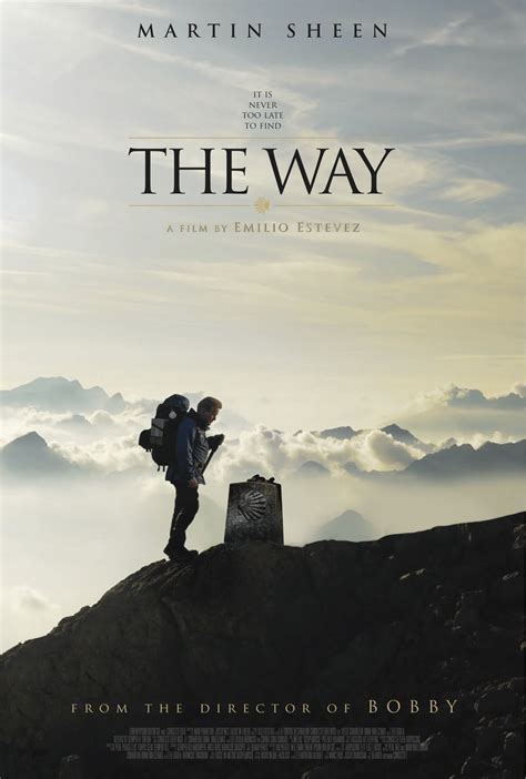The Way To screening the way home