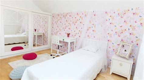 decoracion dormitorio sencillo dormitorio juvenil sencillo y femenino hogarmania