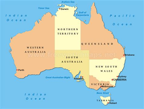 map of australia with oceans map of australia with oceans artmarketing me