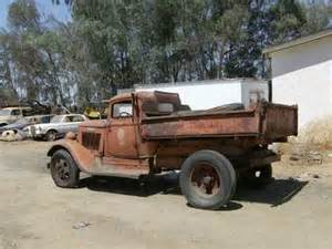 Dodge Dump Truck For Sale 1934 Dodge Dump Truck Dodge Trucks For Sale Trucks