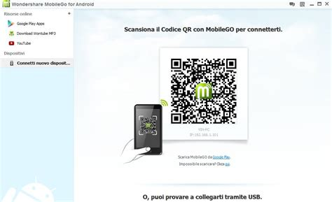 mobile go android fare backup samsung galaxy softstore sito ufficiale