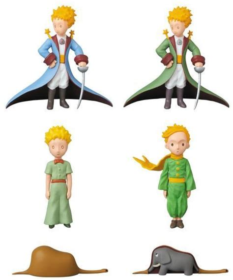 White Kitchen Designs Photo Gallery The Little Prince Figure Collection White Rabbit Express