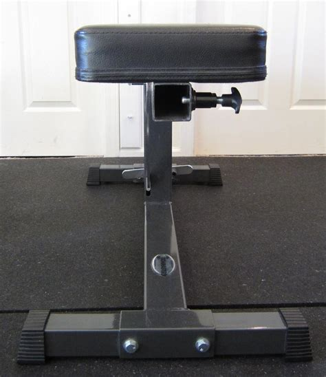 preacher curl bench homemade leg extension curl attachment for homemade bench