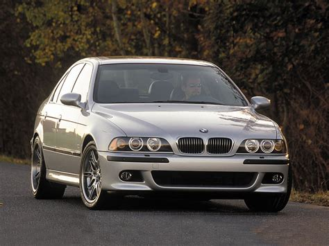 bmw 5 series e39 gallery and specs bimmerin