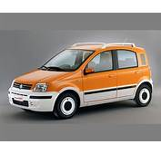 Yesterdays Specials Fiat Panda Alessi  PetrolBlog