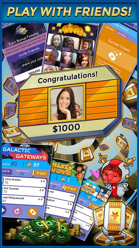 Play Games Win Money - big time play free games win real money ios